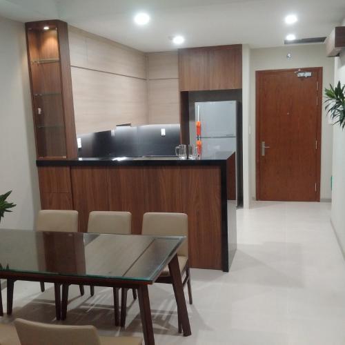 767fa7ac0225e47bbd34 Bán căn hộ The Gold View 2PN, tháp A, đầy đủ nội thất, hướng cửa Tây Nam, view thành phố