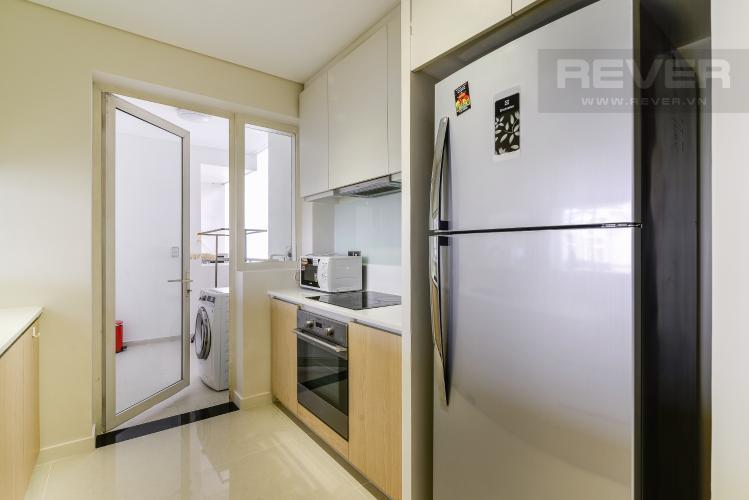 Nhà Bếp Căn hộ Estella Residence 2 phòng ngủ tầng trung 3A đầy đủ nội thất