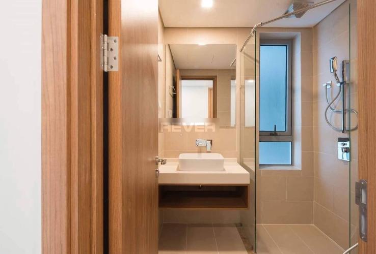 Phòng tắm căn hộ River Park Căn hộ chung cư River Park view tầng cao thoáng mát, đầy đủ tiện nghi.
