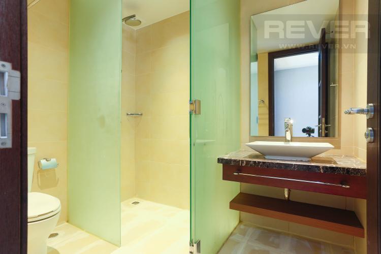 Phòng Tắm 1 Căn hộ Diamond Island - Đảo Kim Cương 3PN view sông Sài Gòn