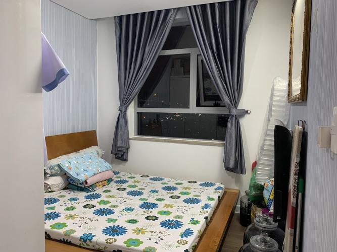 Phòng ngủ Lux City, Quận 7 Căn hộ Lux City tầng 19, 3 phòng ngủ, view thành phố lung linh.