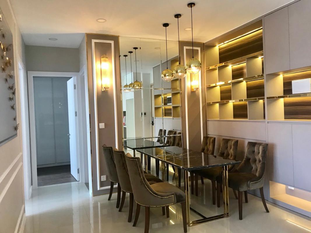 4ba56c9f2a3ecd60942f Bán hoặc cho thuê căn hộ Estella Heights 2PN, đầy đủ nội thất, view hồ bơi và sông Sài Gòn
