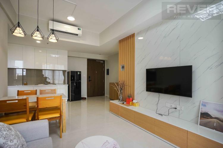 Cho thuê căn hộ Masteri An Phú 2PN, tầng cao, đầy đủ nội thất, view Xa lộ Hà Nội