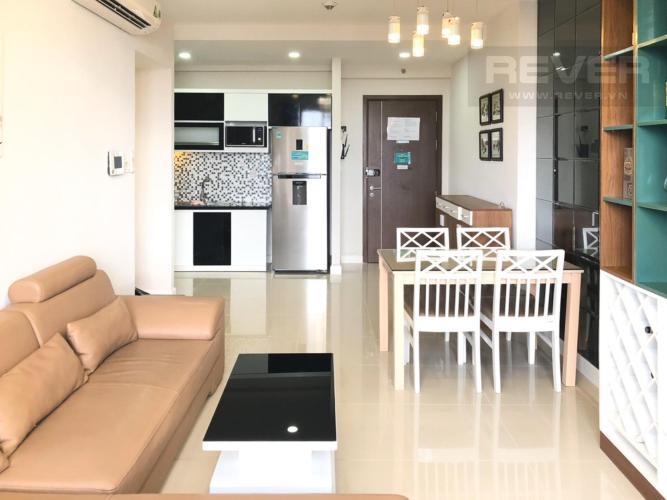 Bán căn hộ 3 phòng ngủ Icon 56, tầng trung, diện tích 88m2, đầy đủ nội thất