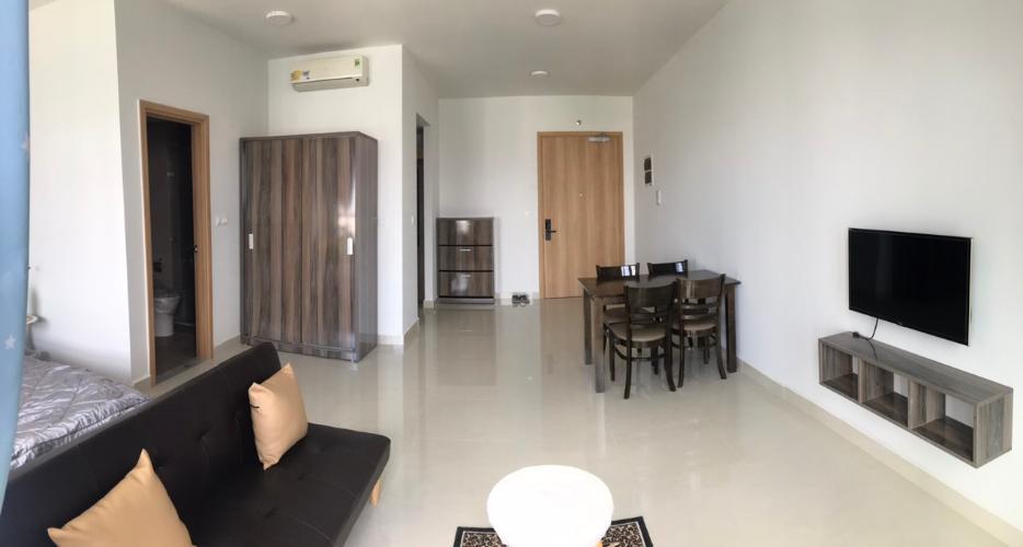Căn hộ chung cư Celadon City đầy đủ nội thất hiện đại tiện nghi.