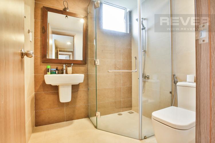 Toilet 2 Căn góc Lexington Residence tầng cao LD thiết kế đẹp, sang trọng