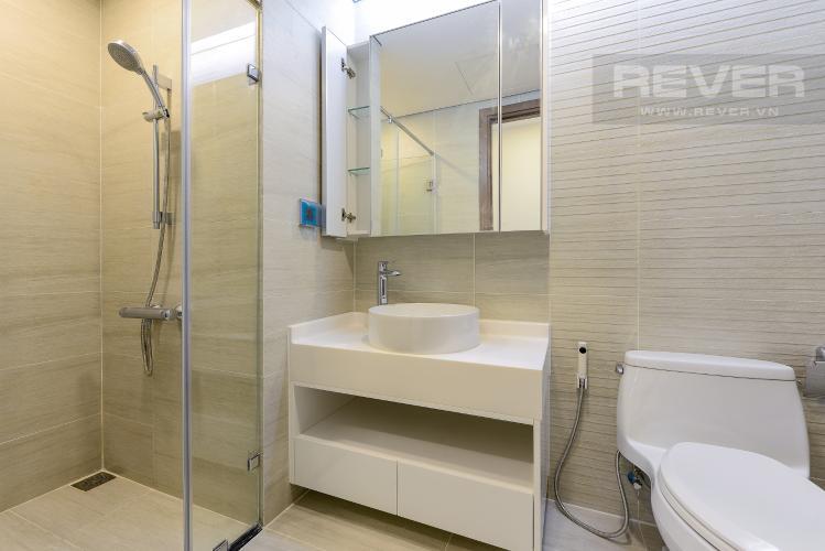 Phòng tắm 2 Căn hộ Vinhomes Central Park 3 phòng ngủ tầng thấp Park 2