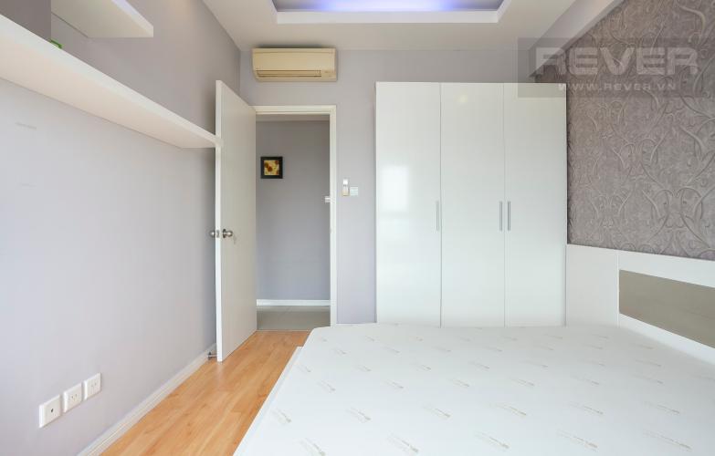 Phòng Ngủ 2 Căn góc Saigon Pearl 3 phòng ngủ tầng thấp Ruby 1