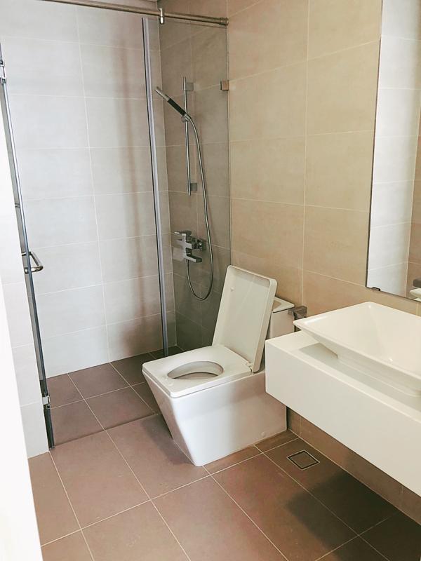 IMG_0807 Bán căn hộ Masteri Millennium 2 phòng ngủ, block B, diện tích 74m2, đầy đủ nội thất
