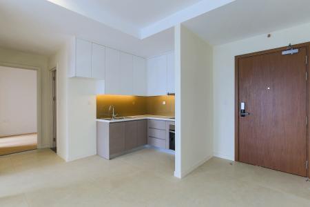 Cho thuê căn hộ Masteri Millennium block B, 2PN, view đẹp