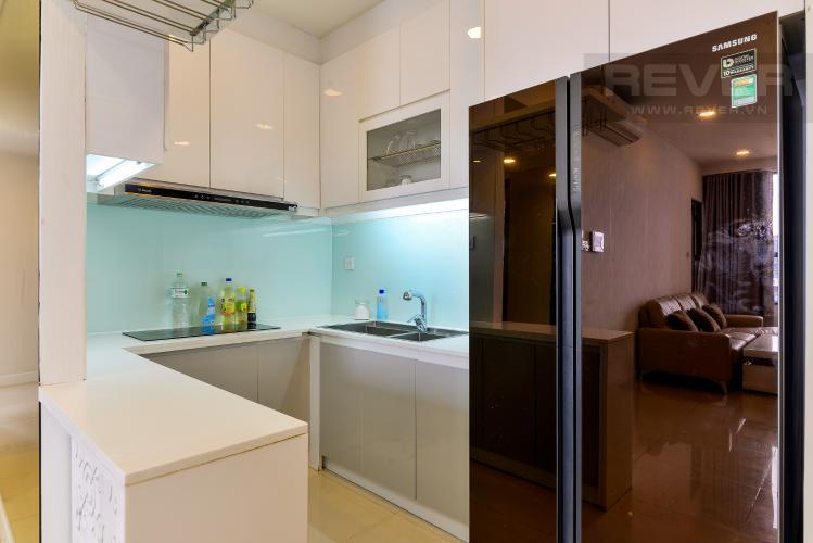 Bếp Bán căn hộ Icon 56 3PN, tầng thấp, đầy đủ nội thất, view kênh Bến Nghé