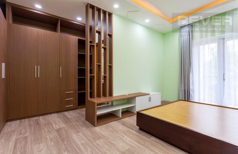 Phòng ngủ 1 Nhà phố khu villa Mega Village Quận 9 an ninh, biệt lập, nhiều tiện ích