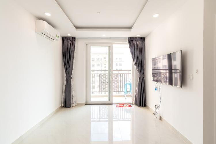 Bán căn hộ Saigon Mia 2PN, tầng trung, diện tích 78m2, nội thất cơ bản, view thoáng