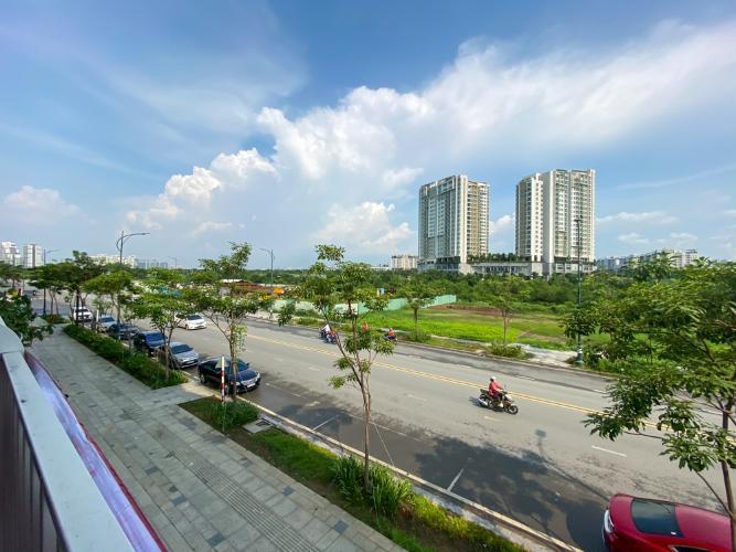 IMG_4081 Cho thuê nhà phố Thủ Thiêm Lakeview với tổng diện tích 420m2, chưa ngăn phòng, rộng rãi.