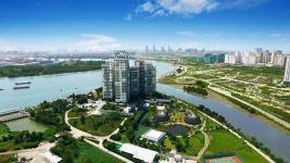 Những lợi ích bạn nhận được khi mua căn hộ thương mại Đảo Kim Cương