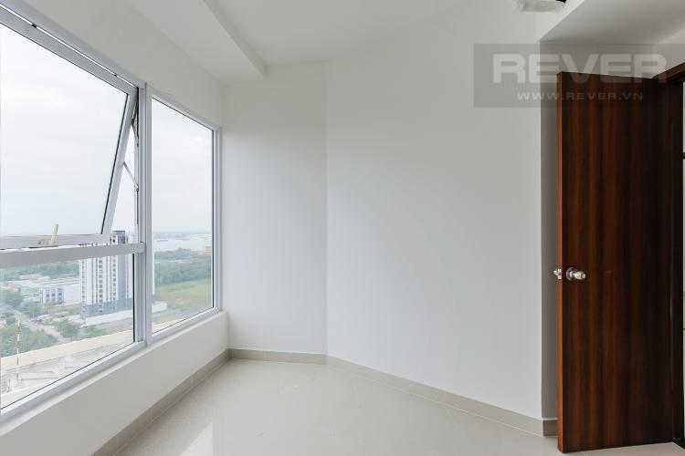 Phòng Ngủ 1 Căn hộ Tulip 2 phòng ngủ tầng cao view sông, nội thất cơ bản