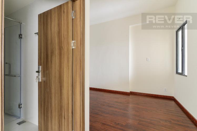Phòng Ngủ 1 Bán căn hộ Centana Thủ Thiêm tầng cao 2PN, nội thất cơ bản, view cây xanh và tiện ích nội khu