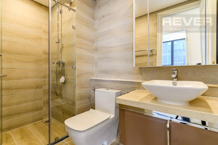 Phòng Tắm 1 Cho thuê căn hộ Vinhomes Golden River tầng cao, 2PN, view đẹp, đa tiện ích