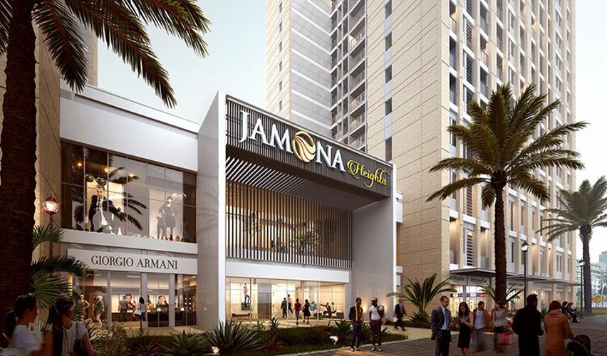Jamona Heights - cong-vao-can-ho-Jamona-Heights