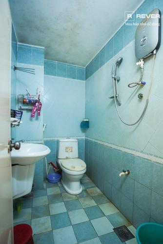 Toilet nhà phố Phú Nhuận Bán nhà mặt tiền đường Phan Đăng Lưu, Phú Nhuận, hướng Đông Bắc, cách công viên Phú Nhuận 70m