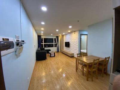 Bán căn hộ Sunrise City tầng trung, diện tích 51.3m2 - 1 phòng ngủ