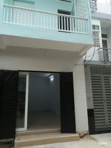 Bán nhà phố 4 phòng ngủ tại hẻm Nguyễn Tri Phương, phường 9, Quận 10. Diện tích đất 43.6m2