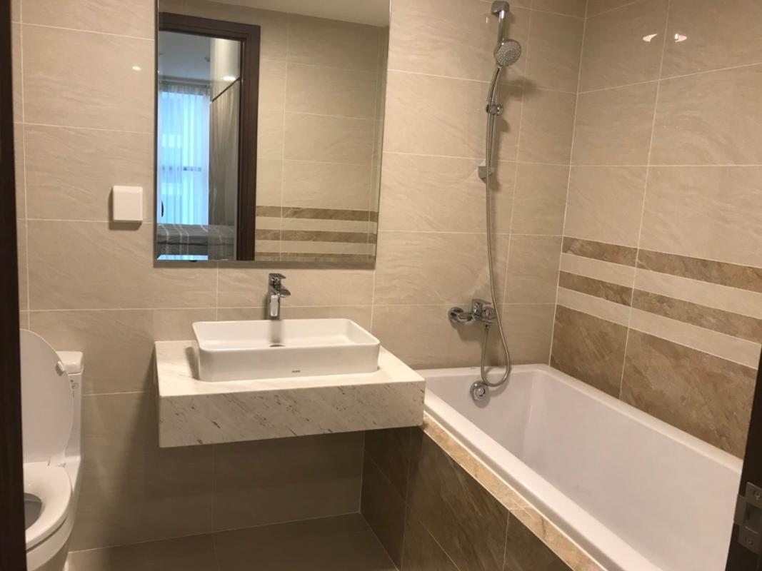 697ac13202d1e58fbcc0 Cho thuê căn hộ Saigon Royal 2 phòng ngủ, tầng trung, block A, diện tích 80m2, đầy đủ nội thất