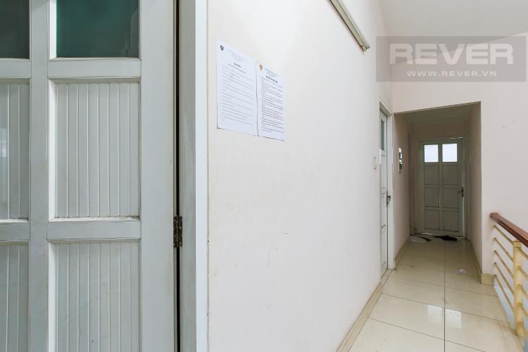 Tầng 2 Nhà phố 5 phòng ngủ mặt tiền đường Song Hành, An Phú, Quận 2