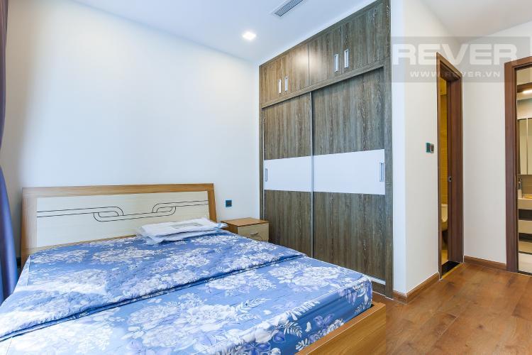 Phòng Ngủ 1 Căn hộ Vinhomes Central Park 2 phòng ngủ Park 4 view nội khu