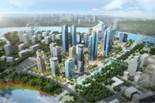 Quy hoạch Eco Smart City Thủ Thiêm có thay đổi?