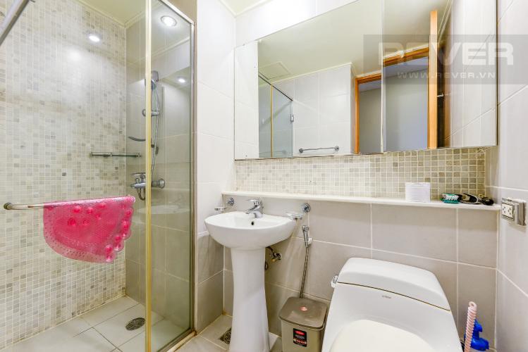 Phòng tắm 2 Cho thuê căn hộ The Manor 2PN, đầy đủ nội thất, view đẹp