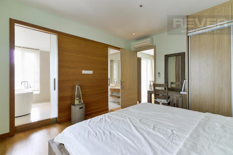 Phòng Ngủ 2 Bán căn hộ Diamond Island - Đảo Kim Cương 2PN, đầy đủ nội thất, view sông thoáng mát