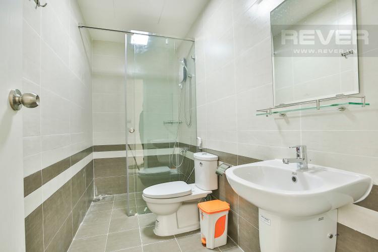 Toilet 1 Căn hộ The Park Residence 2 phòng ngủ tầng trung B5 đầy đủ tiện nghi