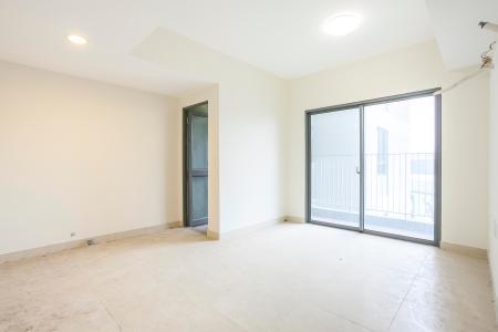 Căn hộ Masteri Thảo Điền 2 phòng ngủ tầng trung T2 nhà trống