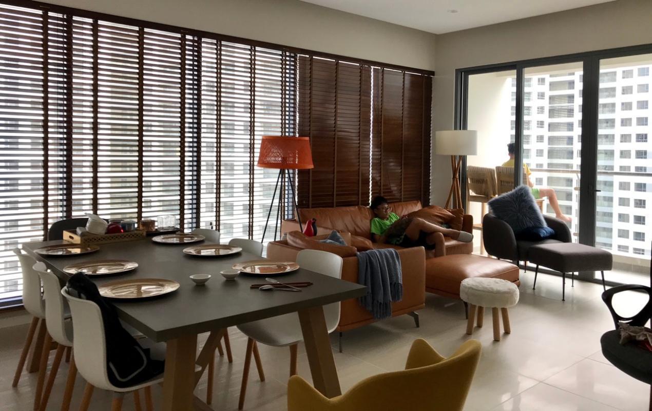 DKC 3pn Anh Huy 6 Bán hoặc cho thuê căn hộ Diamond Island - Đảo Kim Cương 3PN, diện tích 110m2, đầy đủ nội thất, căn góc view thoáng