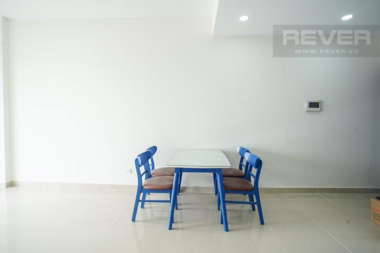 Phòng Ăn Bán hoặc cho thuê căn hộ Sunrise Riverside 3PN, tầng thấp, diện tích 81m2, nội thất cơ bản
