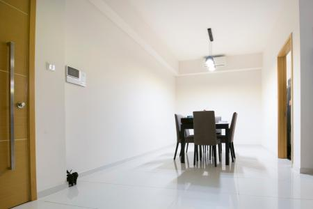 Căn hộ The Vista An Phú 2 phòng ngủ tầng thấp T5 nội thất đầy đủ