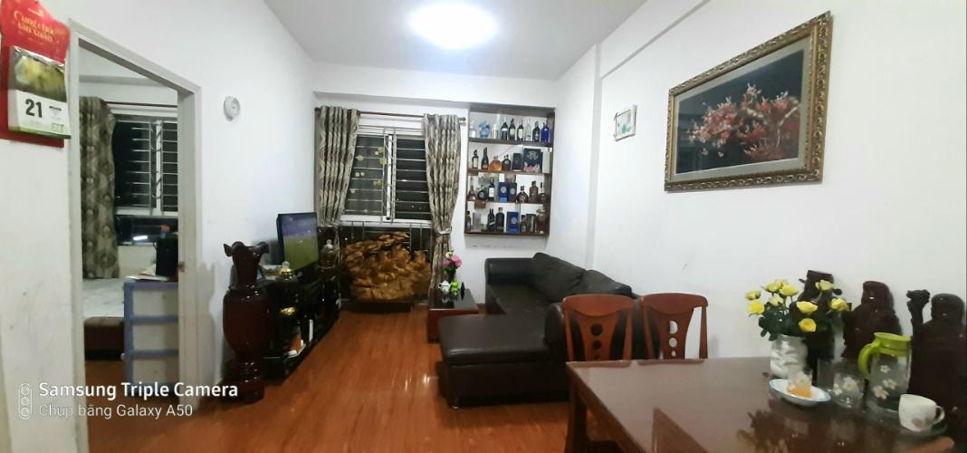 Bán căn hộ Phố Đông Hoa Sen 2 phòng ngủ, tầng thấp