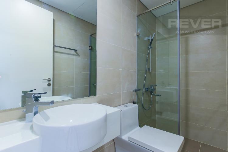Phòng Tắm 2 Bán căn hộ Masteri Millennium tầng cao, 2PN, liền kề trung tâm Quận 1
