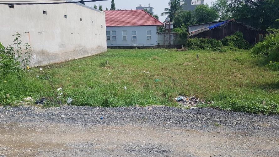Bán đất nền đường Võ Văn Hát, diện tích đất 134.3m2.