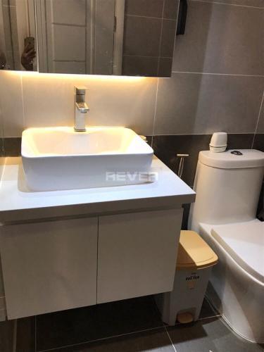 Phòng tắm Sunrise Riverside, Nhà Bè Căn hộ tầng trung Sunrise Riverside đầy đủ nội thất.