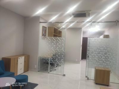 Cho thuê căn hộ officetel The Sun Avenue, block 3, diện tích 45m2, đầy đủ nội thất