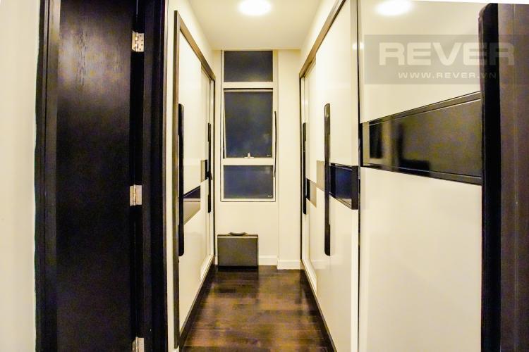 Phòng Thay Đồ Bán căn hộ Sunrise City 3PN, tầng cao, đầy đủ nội thất, view Quận 7