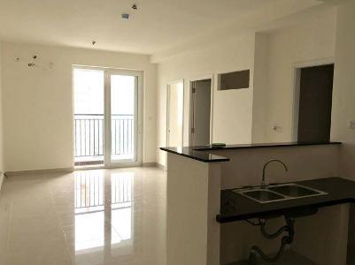 Cho thuê căn hộ The Park Residence 2PN, tầng 25, không có nội thất, 2 ban công
