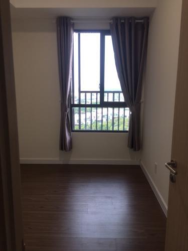 Phòng ngủ Safira Khang Điền, Quận 9 Căn hộ Safira Khang Điền view biệt thự, hướng Tây Nam.