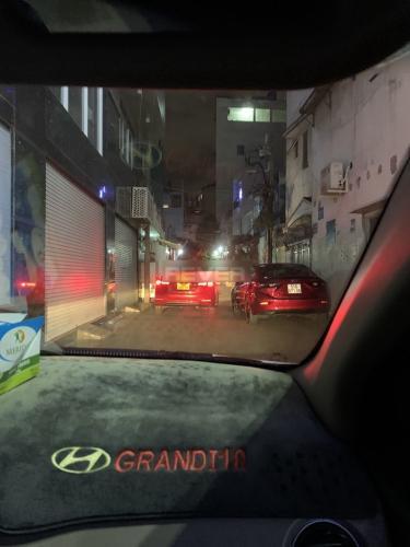 Nhà phố Gò Dầu, Tân Phú Mặt bằng kinh doanh hẻm xe hơi sát mặt tiền, hướng Tây.