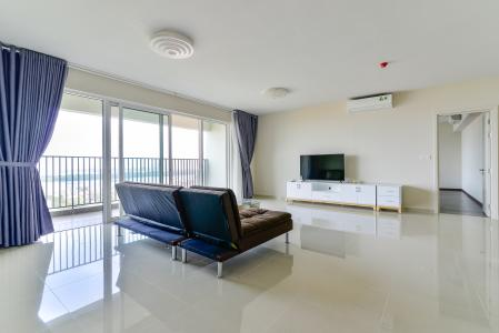 Cho thuê căn hộ Vista Verde 4PN, view sông thoáng mát