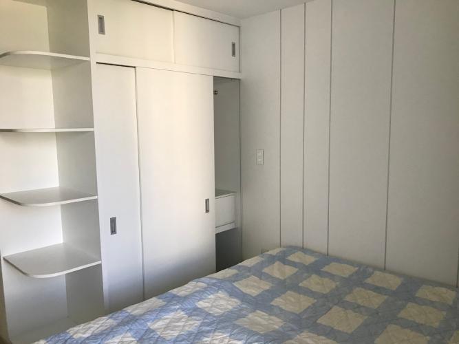 Phòng ngủ Happy Residence Quận 7 Căn hộ Hưng Phúc - Happy Residence tầng 7, view thành phố, đầy đủ nội thất