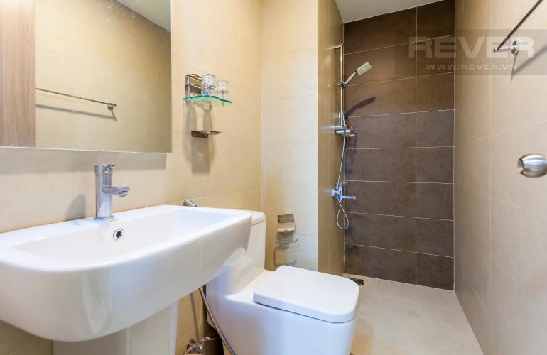 Phòng tắm Cho thuê căn hộ Lexington Residence tầng cao LB thoáng mát, view nội khu