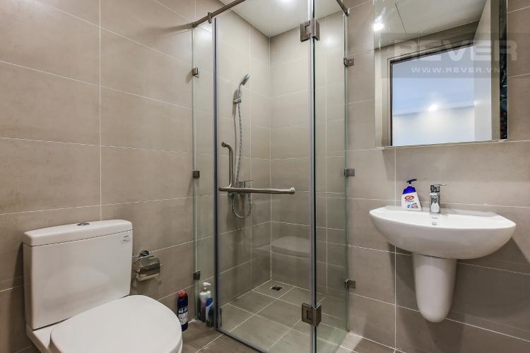 Phòng Tắm Căn hộ The Gold View 1 phòng ngủ tầng cao A3 đầy đủ nội thất